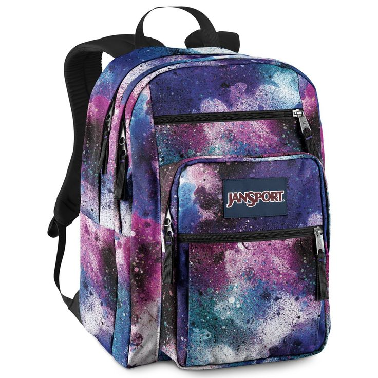 47 best Jansport Backpack images on Pinterest | Jansport big ...