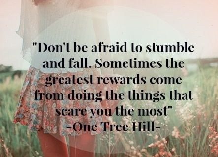 One Tree Hill... I gotta remember this.