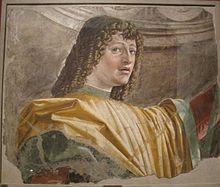 bramante, 1486-87, Uomini d'arme di casa Visconti-Panigarola - Wikipedia