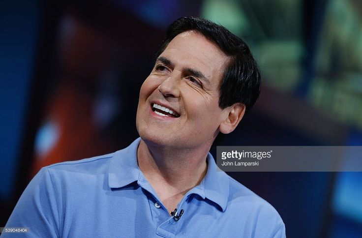 Mark Cuban Visits Fox News Channel's 'Watters' World' at FOX Studios on June 9, 2016 in New York City.