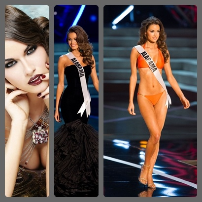 Mary Margaret McCord - Miss Alabama 1st Runner Up Miss USA 2013 [source pic missuniverse.com/missusa]