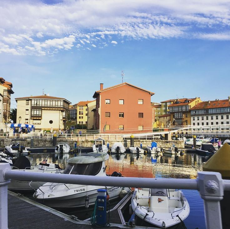#llanes #asturias #seaside #village in #spain #travel #travelgram #beautifuldestinations #instatravel #instatraveling #igworldclub #travelphotography