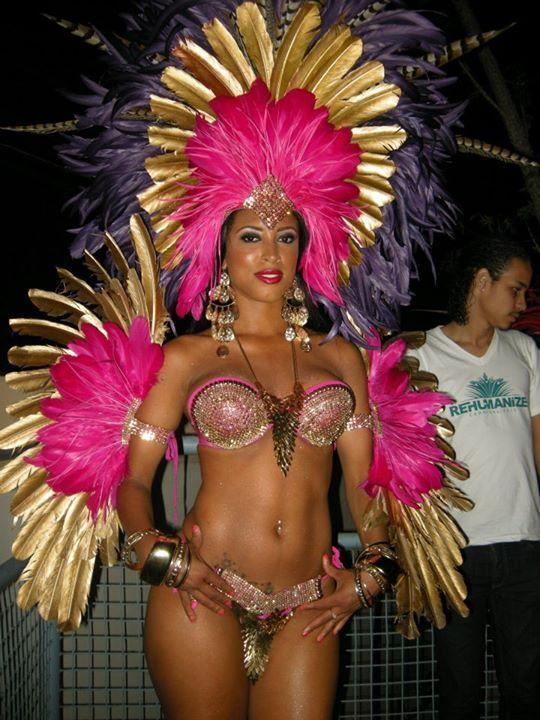 Trinidad Carnival | Island People Mas