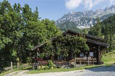 3-Tage Hüttenwanderung auf ca. 33 Kilometern, wilder Kaiser