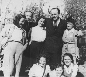 What legacy did the Holocaust leave behind?