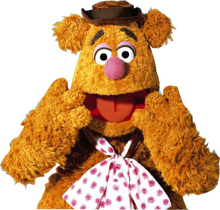 277 Best Muppets Images On Pinterest: 84 Best Images About Fozzie Bear On Pinterest