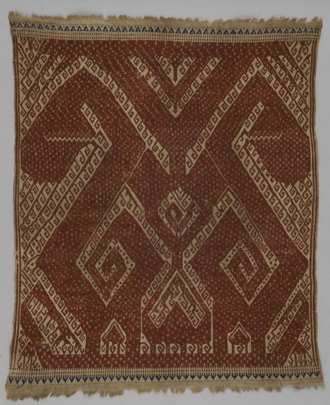 ceremonial cloth