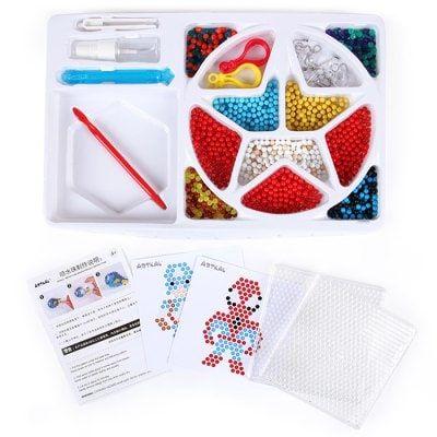 Comic Book Super Hero Characters   Perler beads, Christmas ...   Superhero Fuse