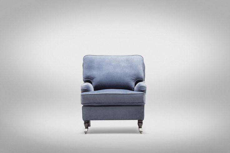 Fotel BERGA