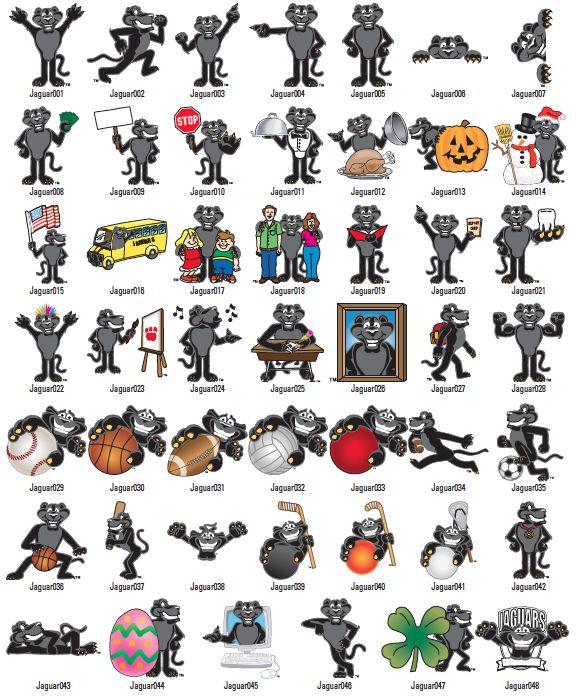 75 best images about School Mascot