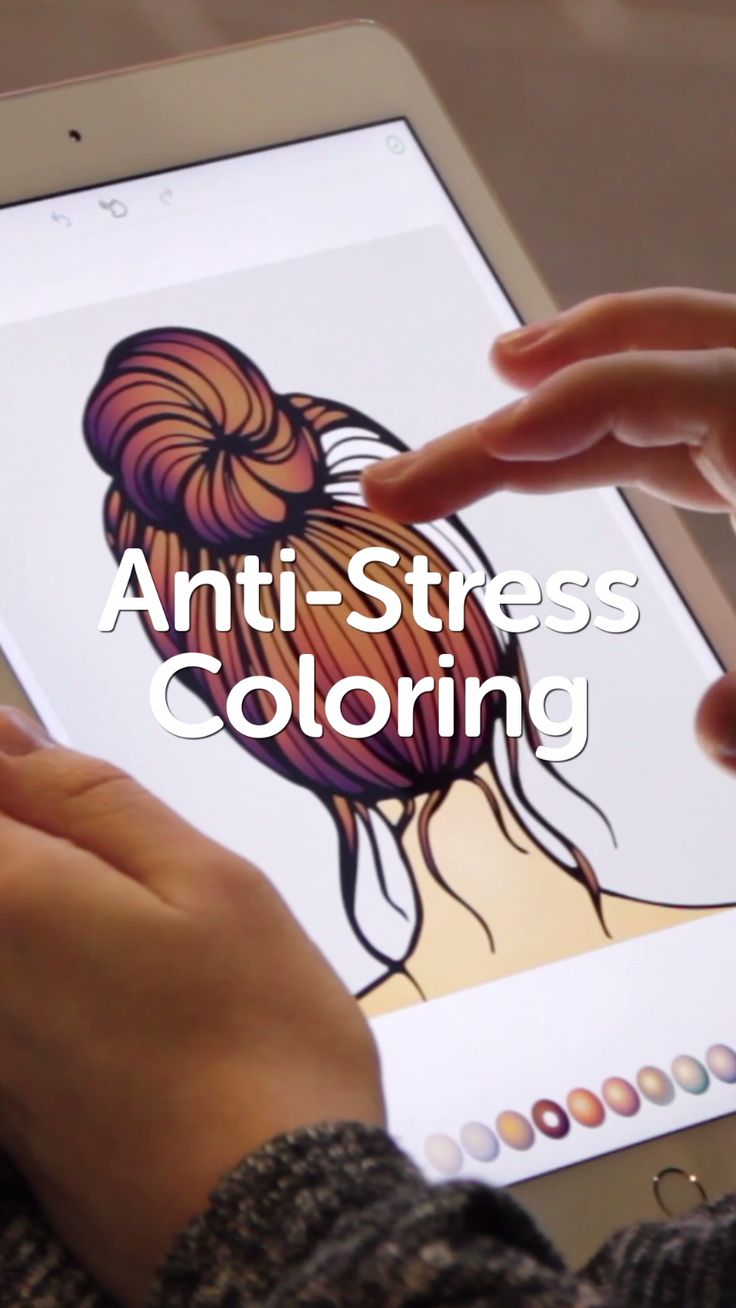 Destress and be creative! Recolor is the world's favorite Coloring Book on Mobile! Join millions of people rediscovering the relaxation of coloring