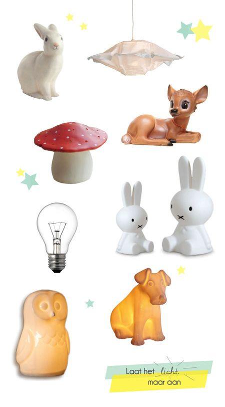 ... Kinderkamer Verlichting op Pinterest - Huisarts, Kinderkamers en