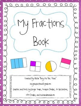 20 best images about Fractions Worksheets on Pinterest | Learn ...