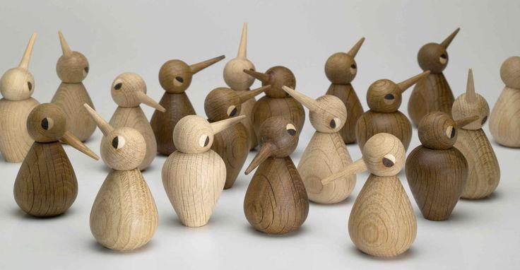 Kristian Vedel danish design