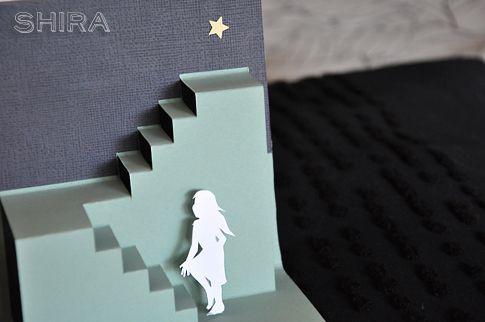 Pop-up « the Little Green Box