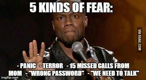 Oh Kevin Hart