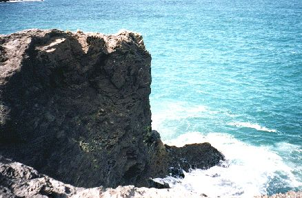 Beaches, Cliffs, Harbours