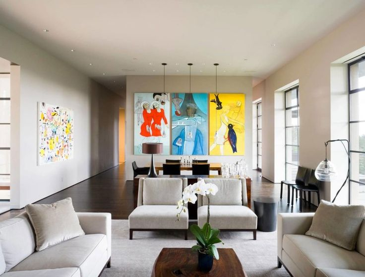 Olson Kundig Designs A Home For Two Portland Artists