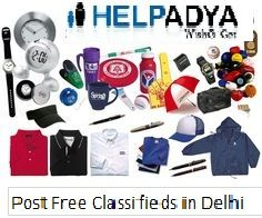 Looking topost free classified adswith Help Adya in Delhi, India, you've reached the right place. With the help of classified sites you can endorse your new branded products easily. HelpAdyais an online platform where you can place your free ads for all sort of products and services including wide range of categories. For more information aboutfree advertising sites in Delhivisitwww.helpadya.comor call at 8527198118.