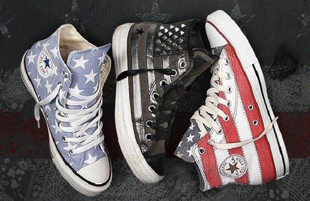 <333 #fashion #shoes #converse #sneakers