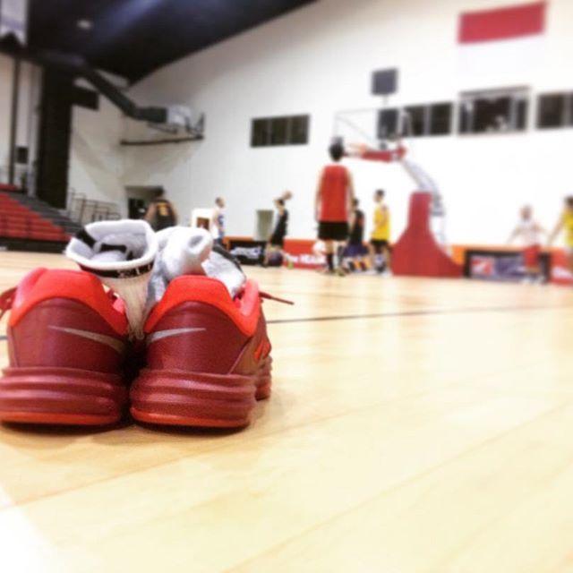 Old Kicks Of The Day  #nike#hyperdunk#basketball#game#teamwork#winners