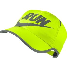 Nike Women's Featherlight Running Hat - Dick's Sporting Goods