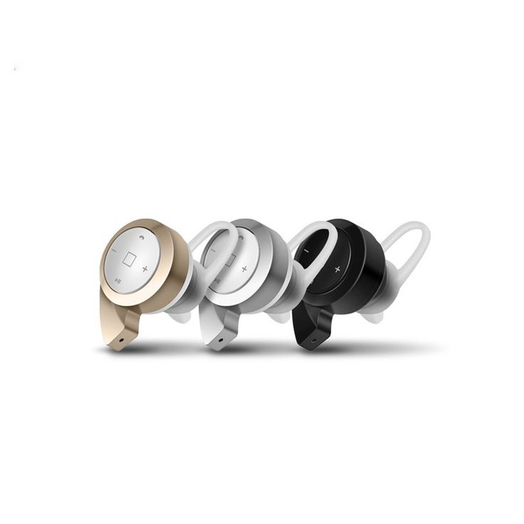 Snail A8 Mini Wireless Bluetooth Headsets Handsfree Earphones Noise cancelling V4.1 Stereo For Samsung iPhone XiaoMi