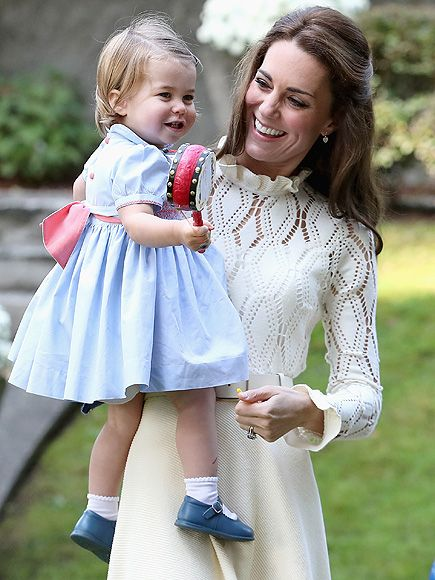 Princess Charlotte Speaks Her First Public Word at Canada Playdate! http://www.people.com/people/package/article/0,,20395222_21032925,00.html