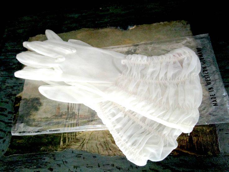 25+ Best Ideas About White Gloves On Pinterest