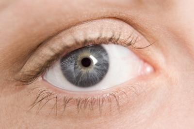 How to Make Dark Gray Eyes Pop