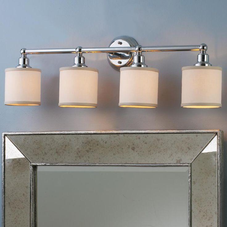 retro glass globe bath light 2 light drums shades and. Black Bedroom Furniture Sets. Home Design Ideas