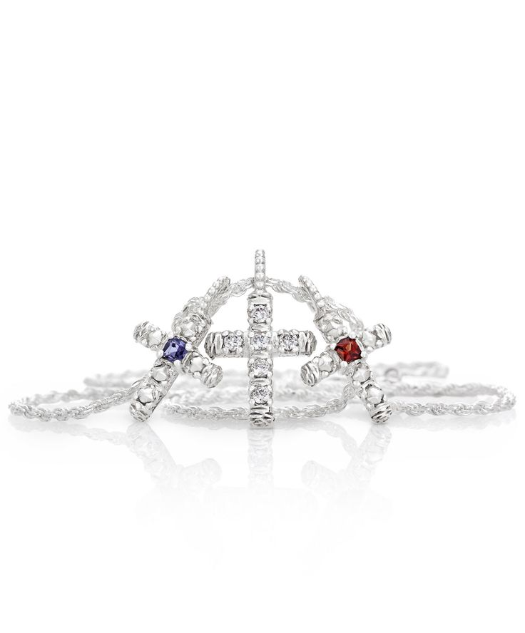 #JennaClifford Jenna Clifford Designs | Renaissance › Necklaces & Pendants