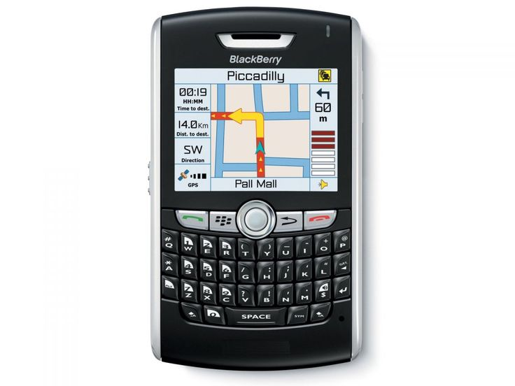 BlackBerry 8800 gets new satnav package | BlackBerry 8800 owners can now get Telmap Navigator 3.0 satnav software to use with the 8800's integrated GPS technology. Telmap Navigator 3.0 is the latest version of Telmap's satnav software for mobile devices Buying advice from the leading technology site