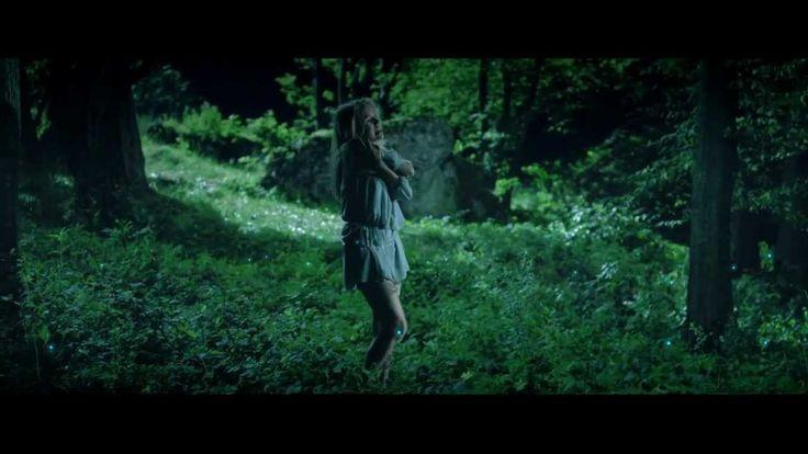 Lucie Vondráčková - Kdy vzlétnu já (Official Music Video) v HD