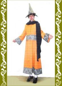 kostým Druid, půjčovna Ladana