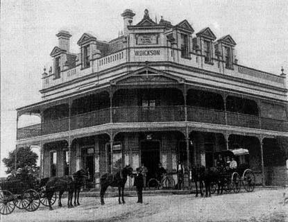 Bulli Pub NSW