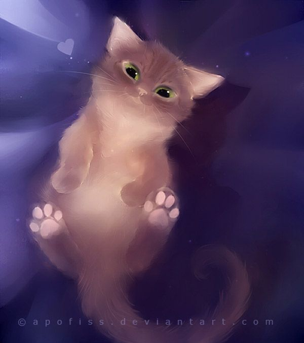 In this post we gathered some funny or humorous as well as cute digital art concepts of animals(creatures) created by the talented Rihards Donskisa.k.a. Apofis, a digital painter from Latvia. Hes work fill your heart with joy.Some of these awesom...