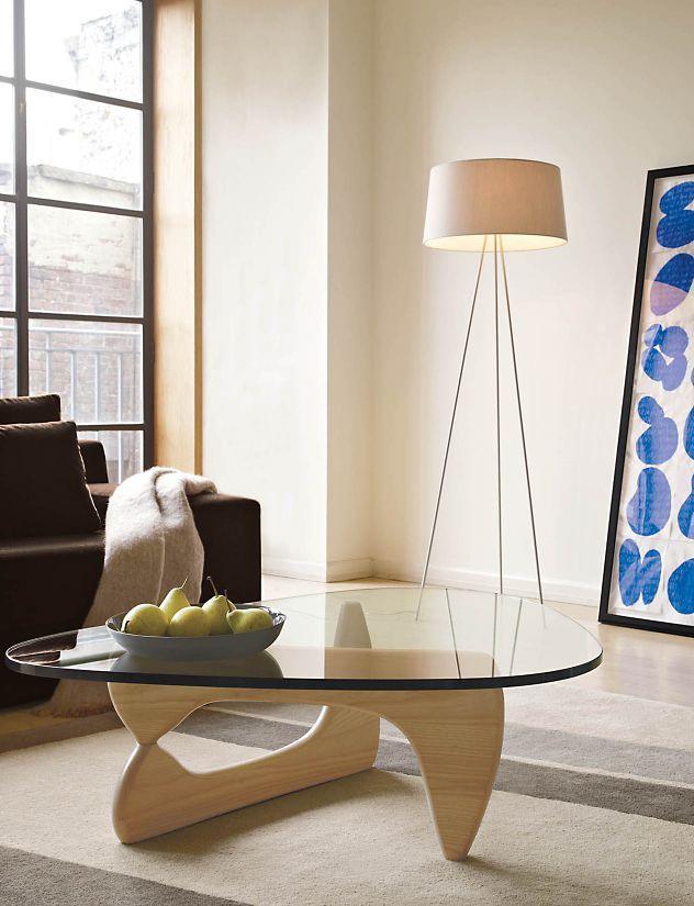 best 25 noguchi coffee table ideas on pinterest coffee. Black Bedroom Furniture Sets. Home Design Ideas