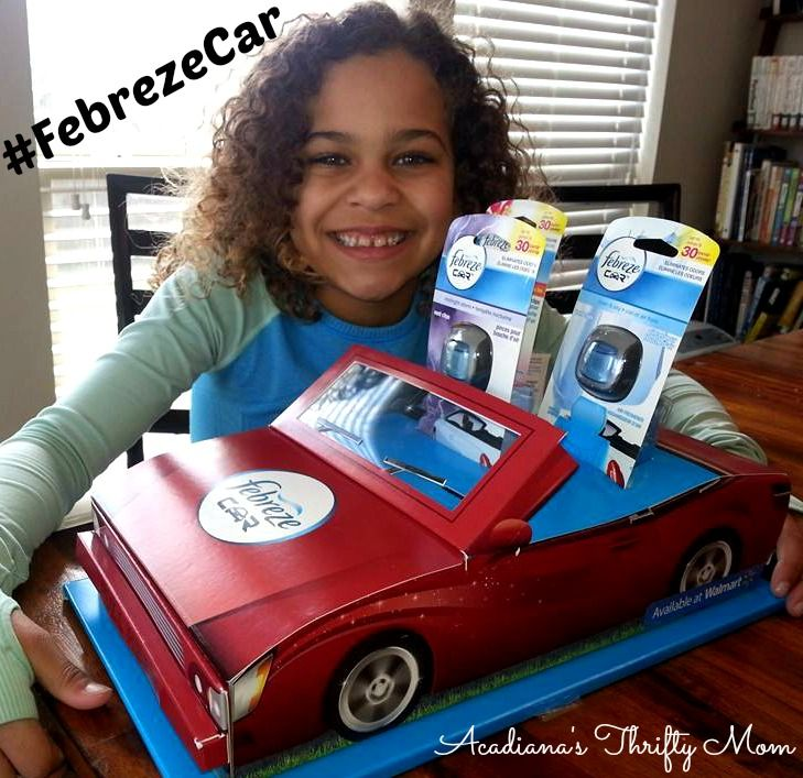 Our Roadtrip Life With Febreze Car Clips This is a sponsored post for SheSpeaks/Febreze. All opinions are 100% my own and we only recommend productsthat are a great fit for our readers. Our life ...