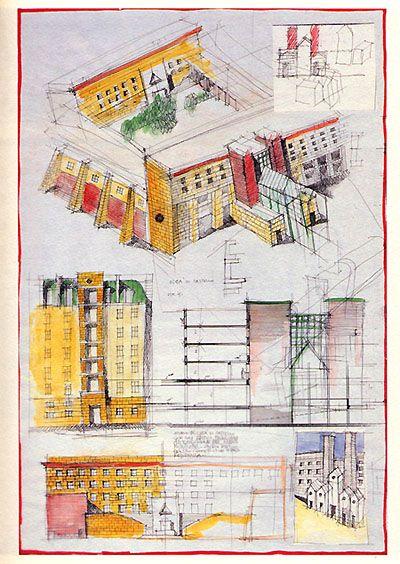Aldo_Rossi_architecte