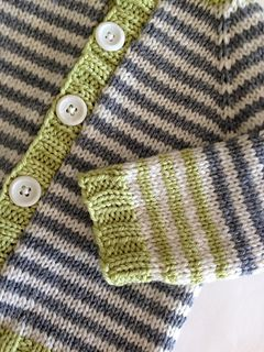 I used partials of three colors, leftovers of other projects. I didn't weigh them before so don't know the exact yardage, but think a little less than 300 yards is about right. I love ...