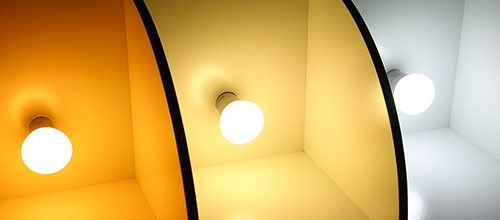 How to choose a suitable color temperature for your lighting?