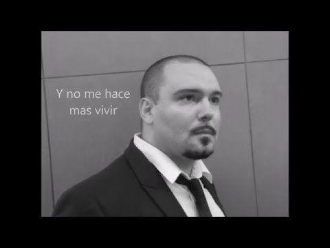 Andrea Gioè - Yo Sin Ti (Lyrics Video)