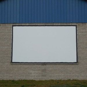 Carl's Wall-Hanging DIY Projector Screen Kit, 9×12, Blackout Cloth Finished Edge Fabric & Components by Carls Place  http://www.60inchledtv.info/tvs-audio-video/projection-screens/carl39s-wallhanging-diy-projector-screen-kit-9x12-blackout-cloth-finished-edge-fabric-components-com/