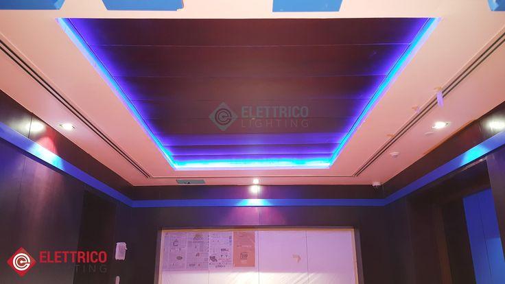 Colored Led Strip Lighting For Ceiling Elettrico In Dubai Led Strip Lighting Strip Lighting Buy Led Lights