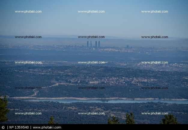 http://www.photaki.com/picture-abantos-mountain-views-from-madrid_1359540.htm