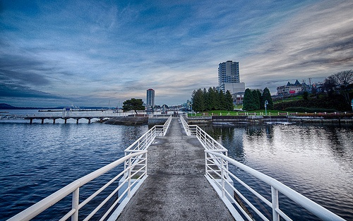 a history and geography of vancouver a city in north america One of the last regions of the north american continent to be  its main cities  include vancouver, one of the largest ports of canada and of.