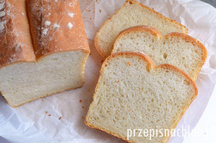Chleb pszenny. Taki bardzo prosty, zwyczajny chleb pszenny – zwłaszcza dla osób, które mają niewiele czasu na zabawy z zakwasem i innymi wyszukanymi przepisami. Ciasto przygotowuje się błyskawicznie, chleb bardzo szybko rośnie i na efekty nie trzeba długo czekać. Minusem jest to, że krótko zachowuje świeżość – jak większość chlebów na drożdżach. W smaku bardzo […]