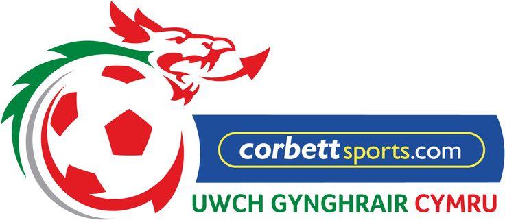 welsh premier league logo Wallpaper HD Wallpaper