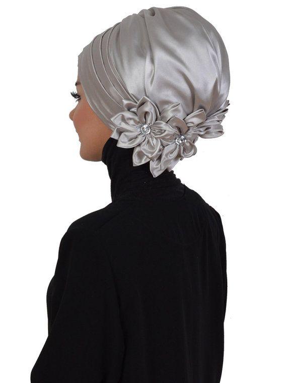 Ready To Wear Hijab Code: HT-0038 Muslim Women by HAZIRTURBAN